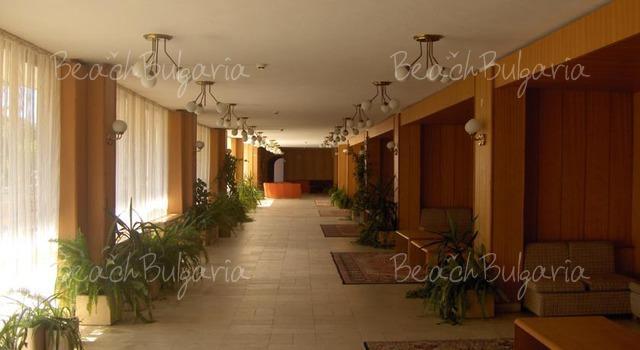 Парк Отель Атлиман Бийч12