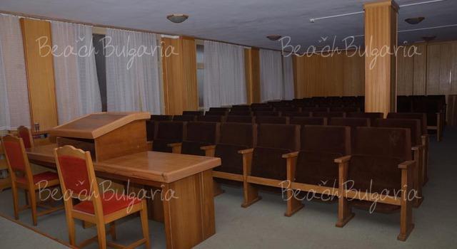 Парк Отель Атлиман Бийч18