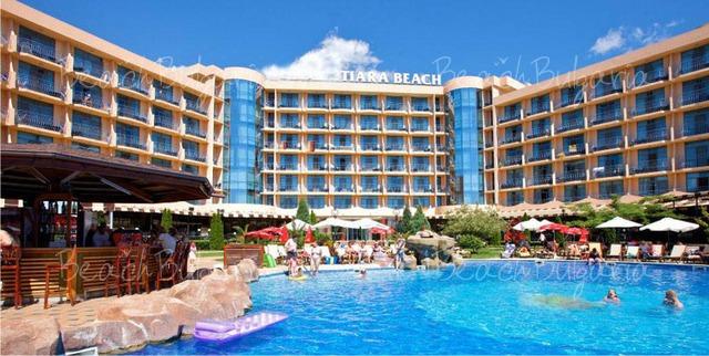 Отель Тиара Бийч2