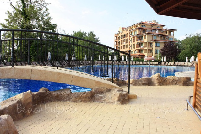 Отель Тиара Бийч7