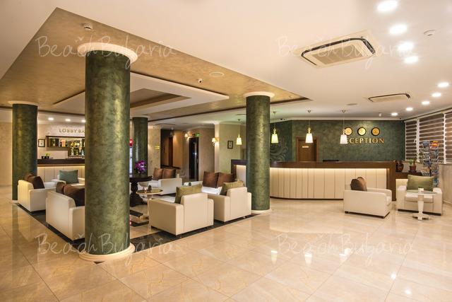 Отель Мирамар7
