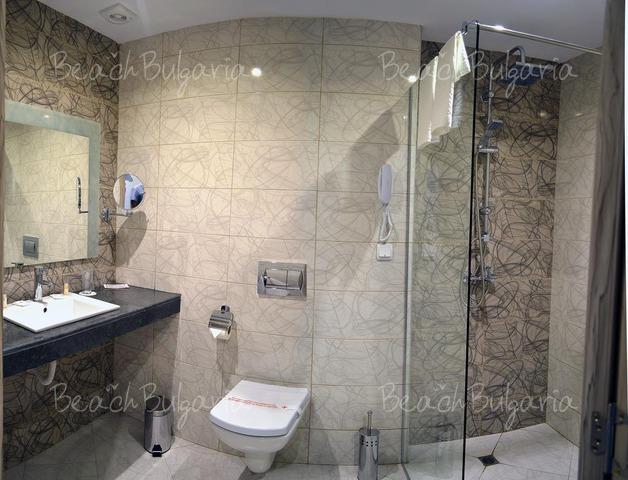 Отель Смартлайн Арена Мар7