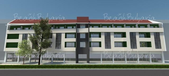 Отель Boulevard Boutique3