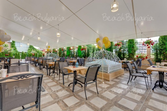 Отель Сиена Палас11