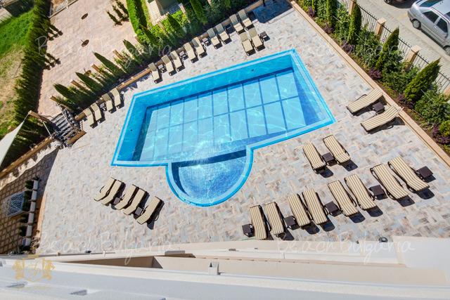 Отель Сиена Палас3