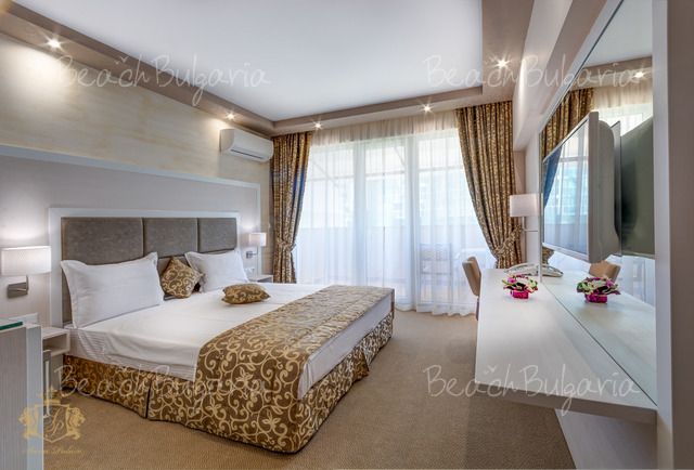Отель Сиена Палас5