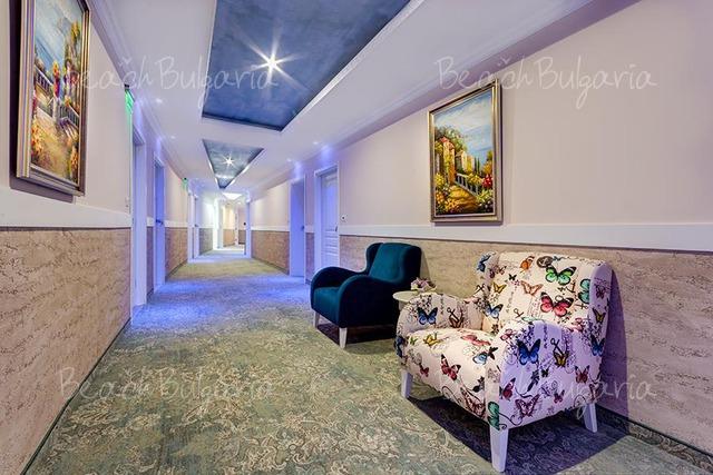 Отель Сиена Палас9