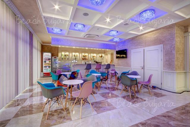 Отель Сиена Палас10