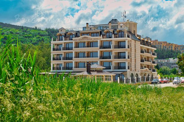Отель Санни Касл2