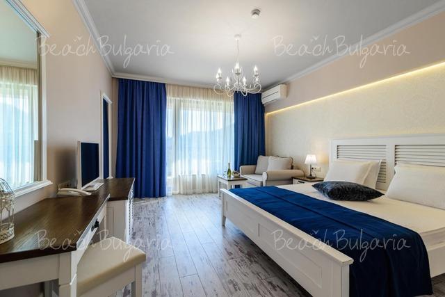 Отель Санни Касл14