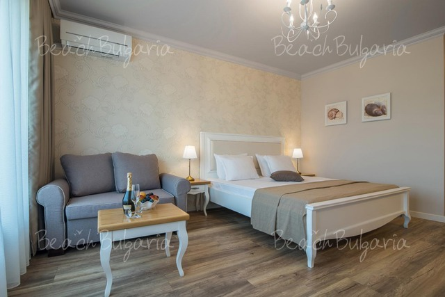 Отель Санни Касл15