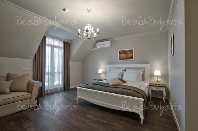 Отель Санни Касл17