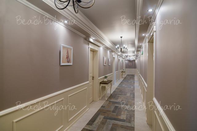 Отель Санни Касл19