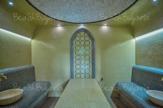 Отель Санни Касл21