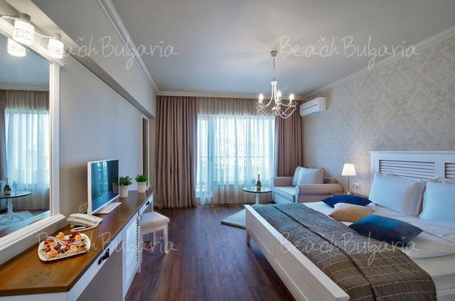 Отель Санни Касл5