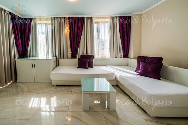 Отель Перла Роял17