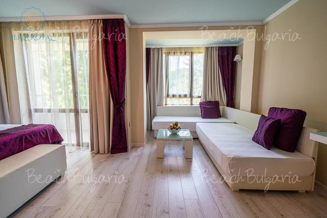 Отель Перла Роял18