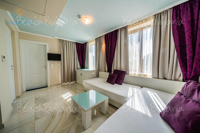 Отель Перла Роял22
