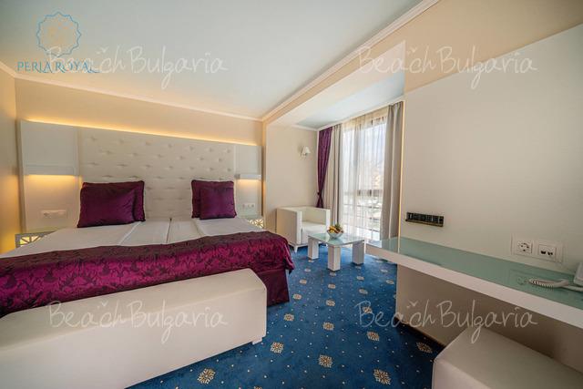 Отель Перла Роял23
