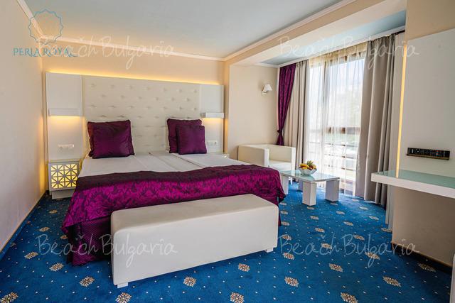 Отель Перла Роял25