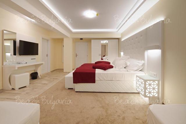 Отель Перла Голд8