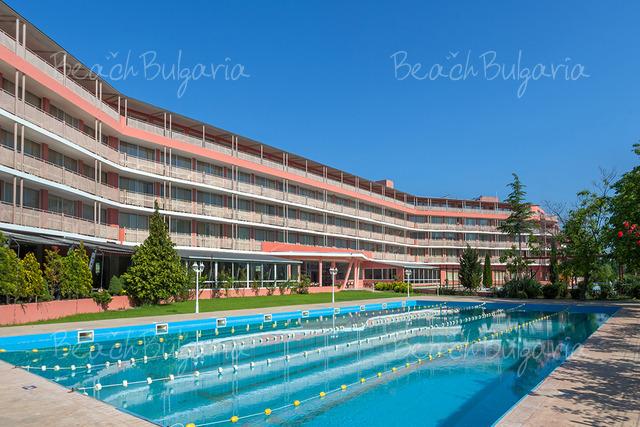 Отель Арония Бийч2