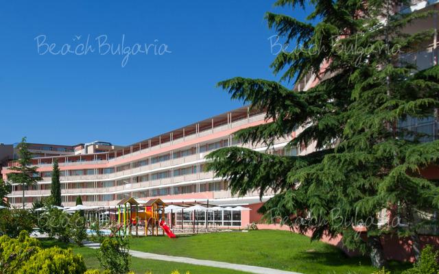 Отель Арония Бийч24