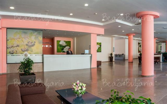 Отель Арония Бийч8