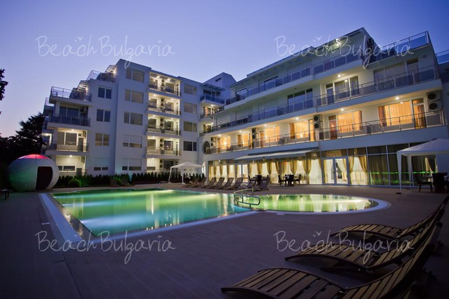 Отель Инкогнито2