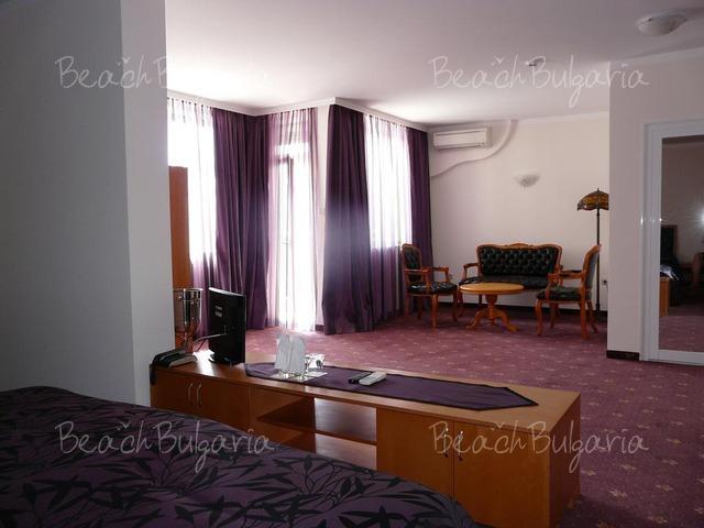 Отель Инкогнито11
