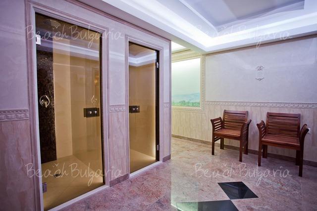 Отель Инкогнито14