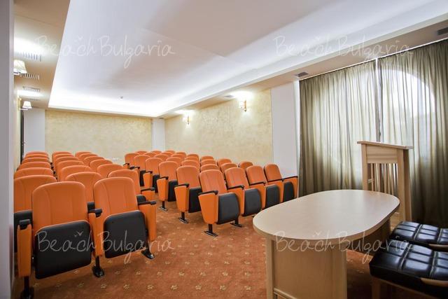 Отель Инкогнито16