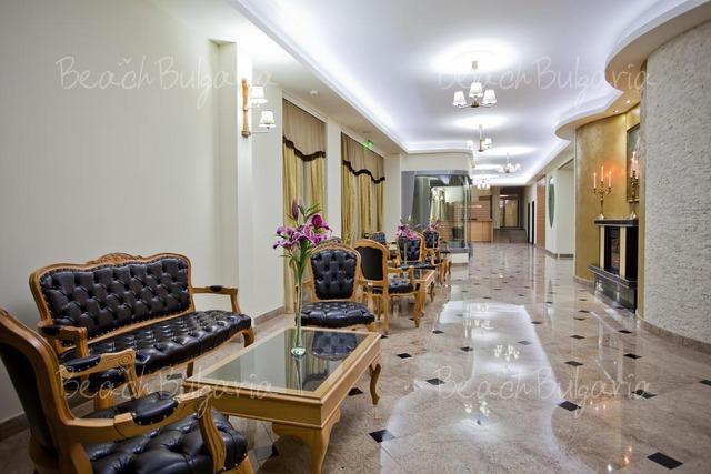 Отель Инкогнито17