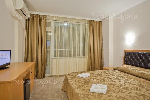 Отель Инкогнито3