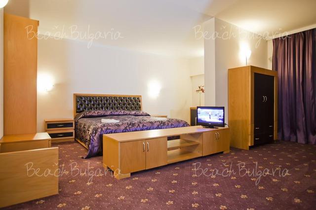 Отель Инкогнито5
