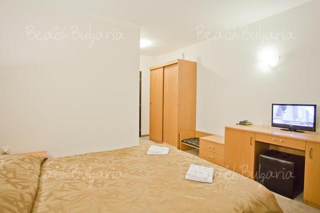 Отель Инкогнито9