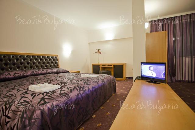 Отель Инкогнито10