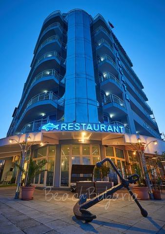 Отель Регата2