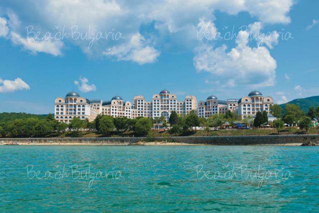 Отель RIU Helios Paradise