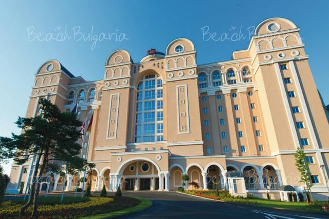 Отель RIU Helios Paradise2