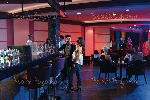 Отель RIU Helios Paradise11