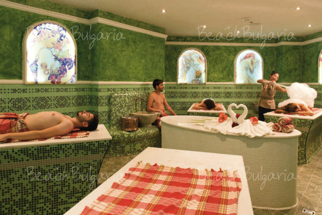 Отель RIU Helios Paradise25