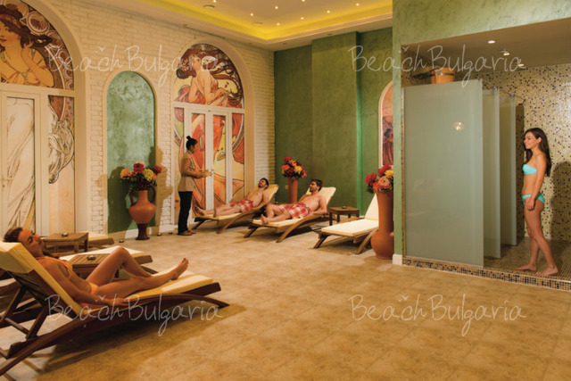 Отель RIU Helios Paradise26