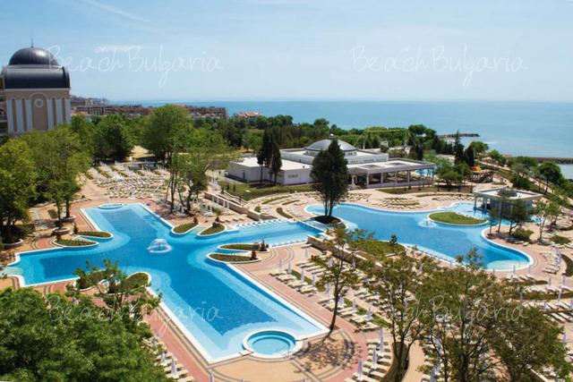 Отель RIU Helios Paradise4