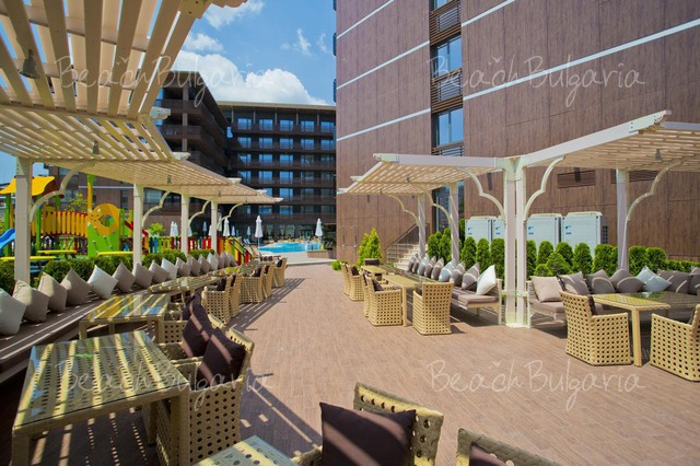 Отель Galeon Residence & Spa2