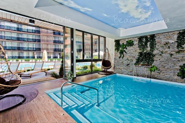 Отель Galeon Residence & Spa18