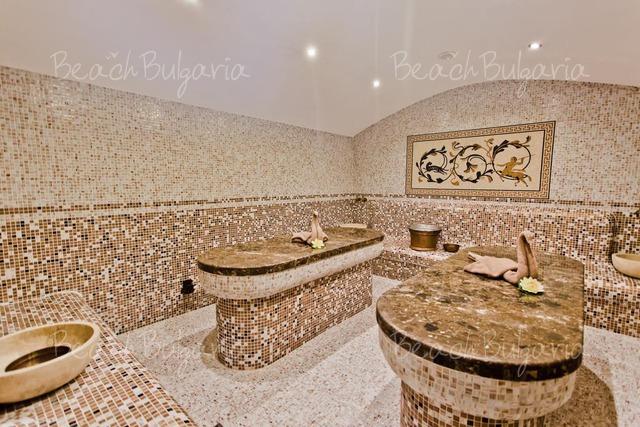 Отель Galeon Residence & Spa20