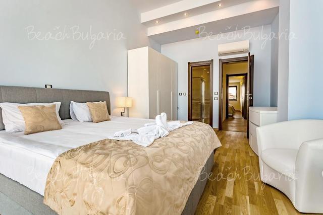 Отель Galeon Residence & Spa3