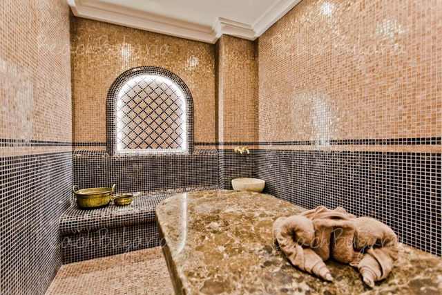 Отель Galeon Residence & Spa21