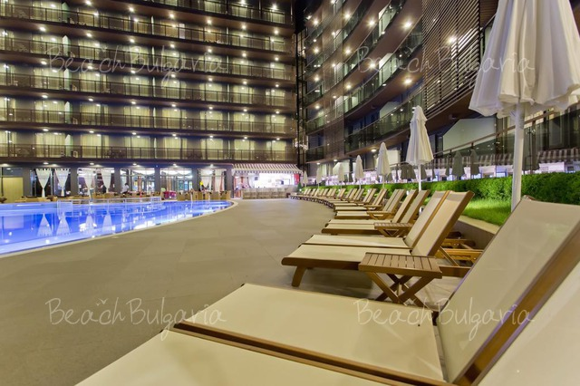 Отель Galeon Residence & Spa27